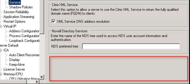 No 32bit icon support in the AMC