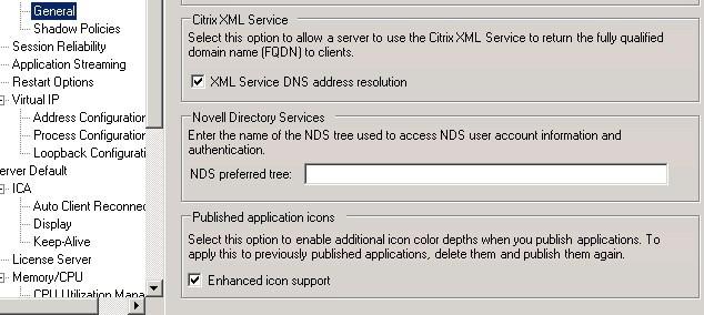 32bit Icon Support verfügbar